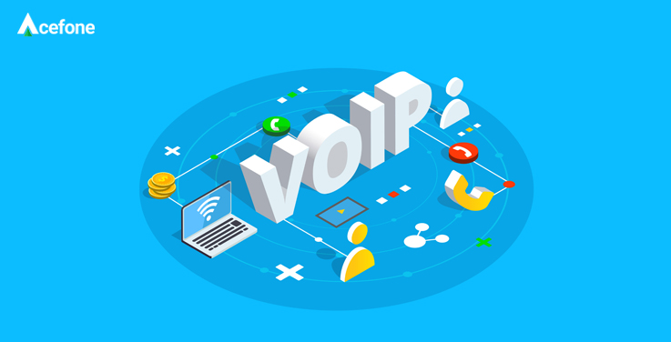 Choose VoIP provider for your business.