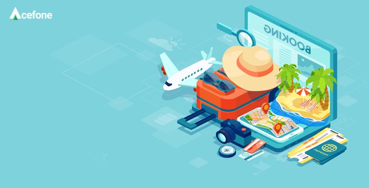 5 Benefits of Cloud Call Centre For Travel Industry.