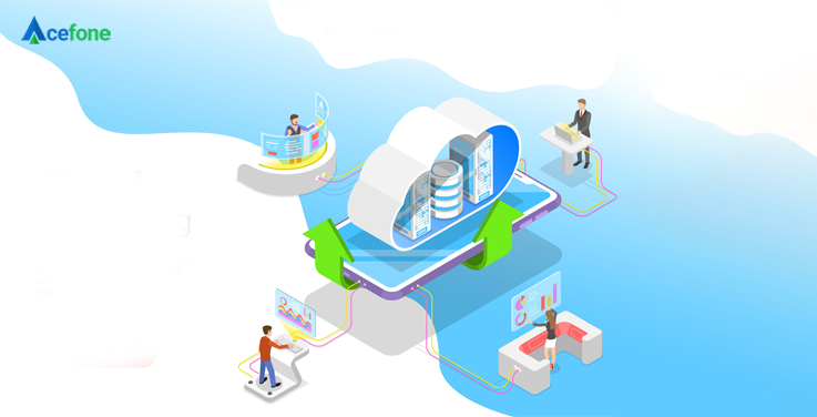 How to choose a hosted phone provider for your business.