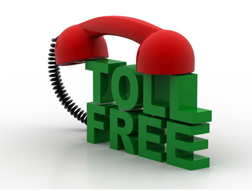 importance of Free phone number for marketing campaigns.