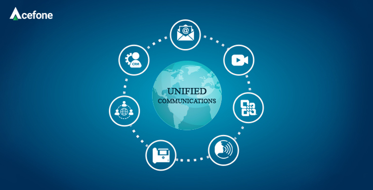 Why Unified Communication is important.
