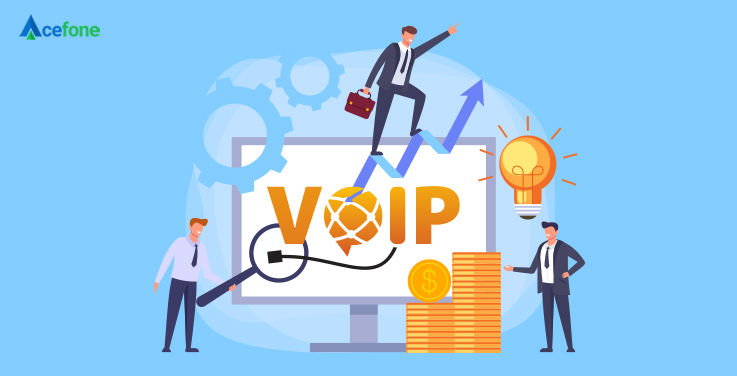 What CxO's should know about VoIP.