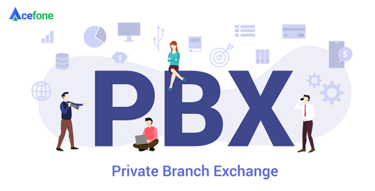 How PBX Phone System Revolutionises Business Communications.