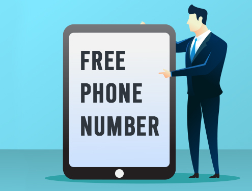 How Free Phone Numbers Keep You Ahead Of Your Competitors.