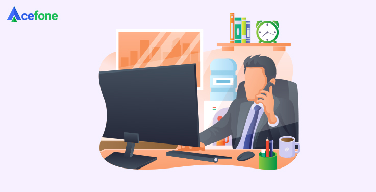 4 Tips For Call Centre Managers While Working From Home