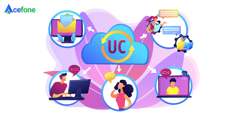 Reason why UCaaS is redefining the way do business.