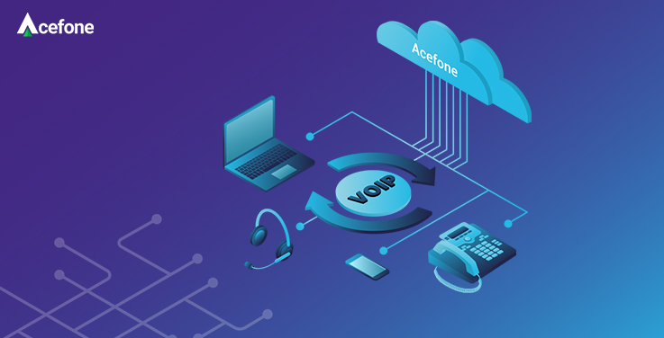 Choose Acefone as your VoIP service provider and get the best service for your business