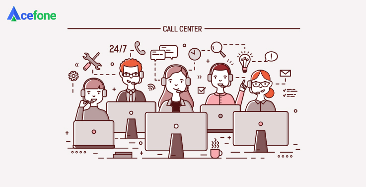 Tips For Managers To Build A Virtual Call Centre Team