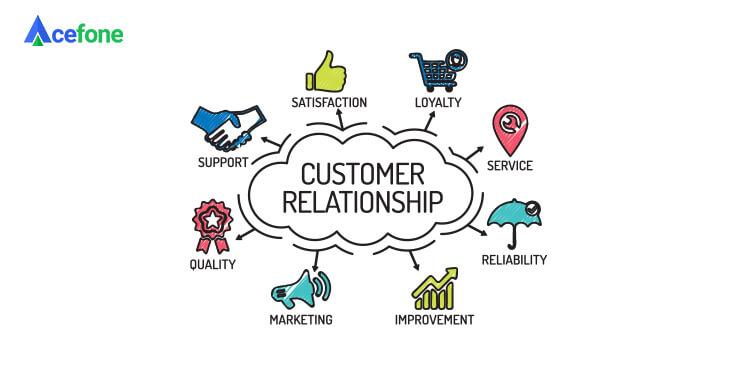 Benefits of Customer Service