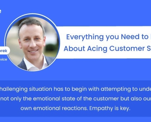 Everything You Need To Know About Customer Service