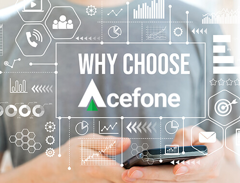 Reasons To Choose Acefone For Cloud Phone System