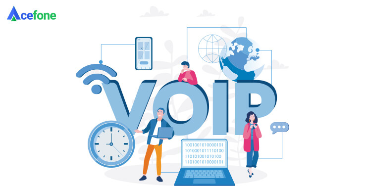 VoIP Services To Improve Team Performance