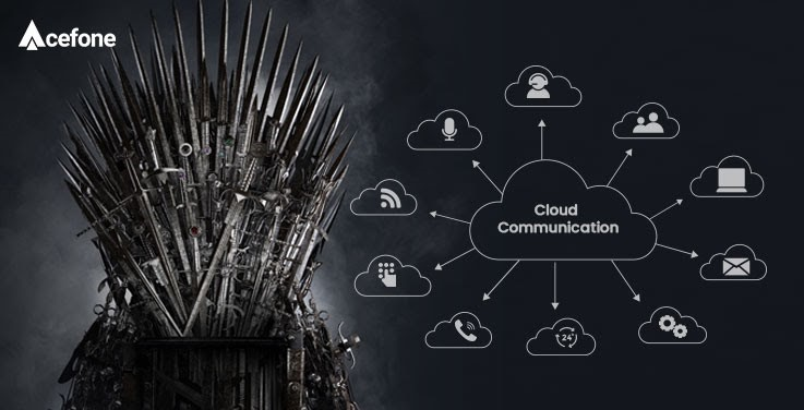 What If Game of Thrones Took Place in the World of Cloud Communication