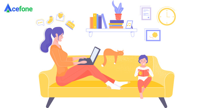 Why Remote Working Is Here To Stay?