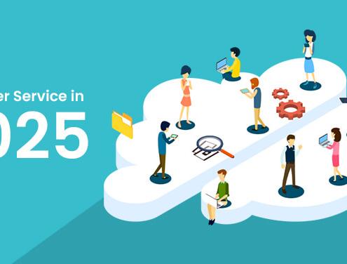 Customer Service in 2025