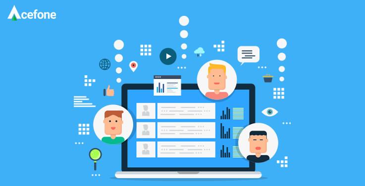 How To Use Customer Data To Help Customers