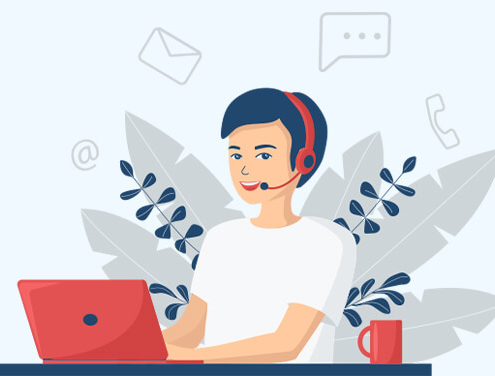 Remote Work with Advanced Voice API solutions