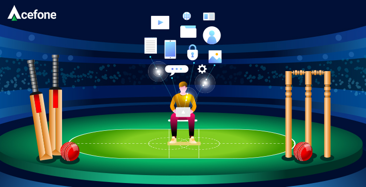 Bringing IPL Home With Cloud Communication