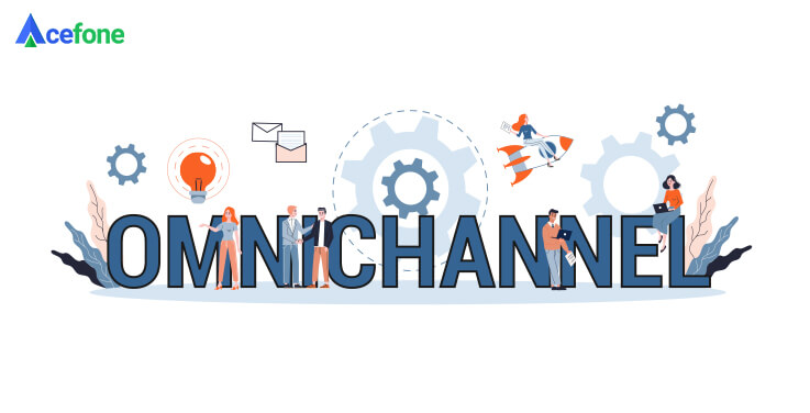 Omnichannel is Booming