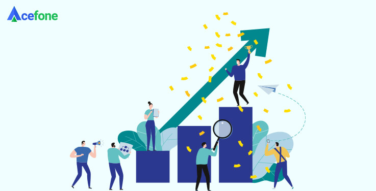 Ways To Scale Up Your Business