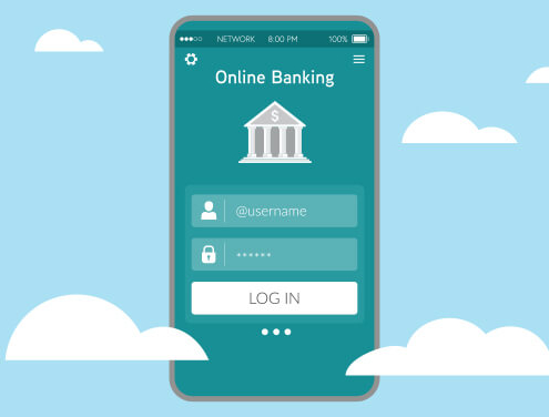 Cloud Services For banking Industry