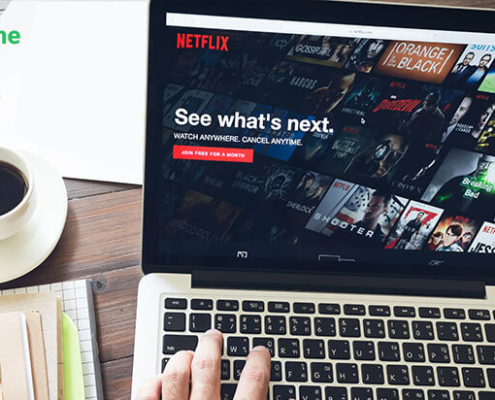 Delivering Perfect Customer Experience with Netflix