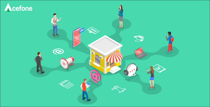 Omnichannel Communication Strategies For Business