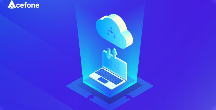 Why Cloud Services Are the backbone of the ITES Industry