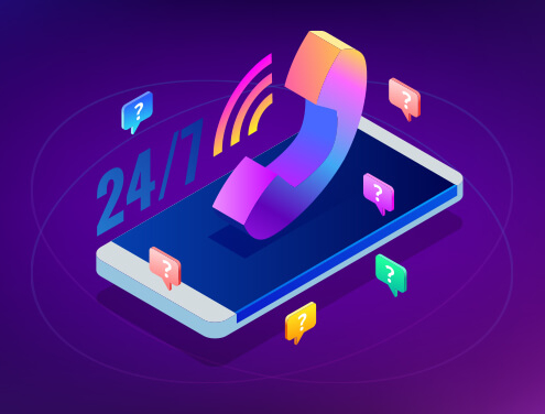Guide To 24x7 Customer Service