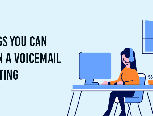 Do's and Don'ts of Voicemail Greeting