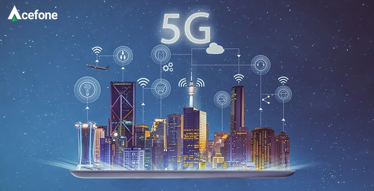 Effortless Remote Work With Rise of 5G