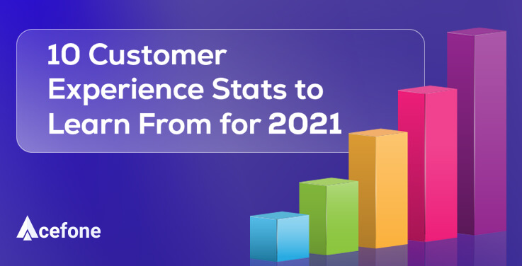 Lessons To Learn From Customer Experience Stats