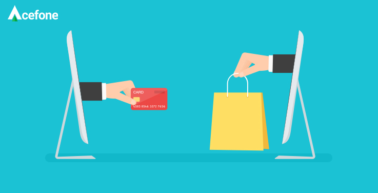 2021 Trends in Retail Industry