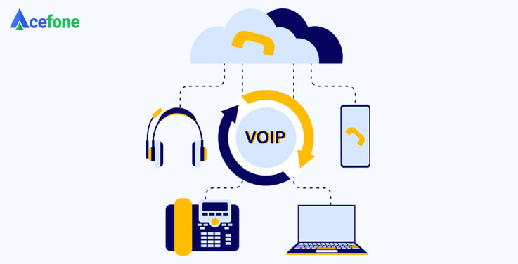 Cloud Telephony Benefitting The Startups