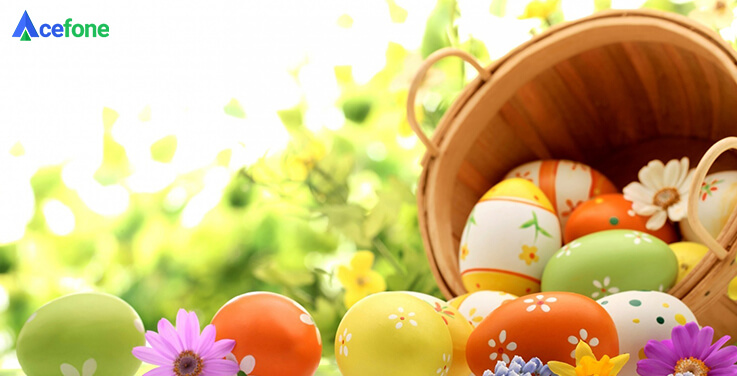 Easter offers For Customers With Cloud Communications
