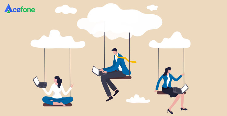 How Remote Employees Ensure Cloud Security?