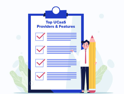 Features To Look Forward While Choosing UCaaS Providers