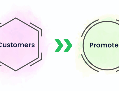How To Turn Customers Into Promoters
