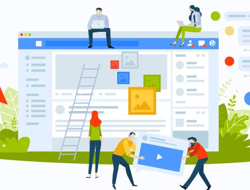 Social Media Marketing With Cloud Tools