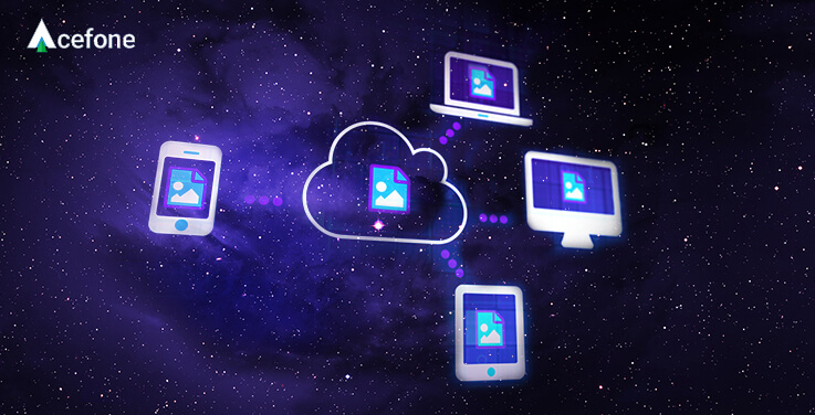 Time To Explore Space With Cloud Technology