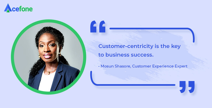 expert Opinion Interview With Mosun Shasore