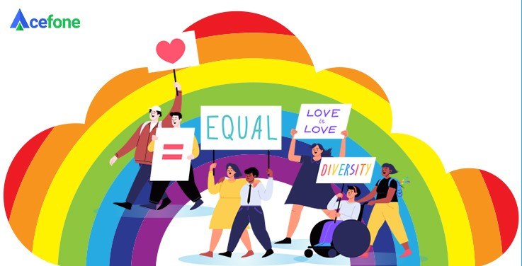 How CLoud Services Can Help Promote LGBTQ+ Community