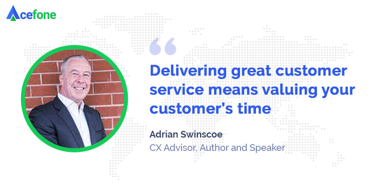 Expert Opinion On How To Win A Customer