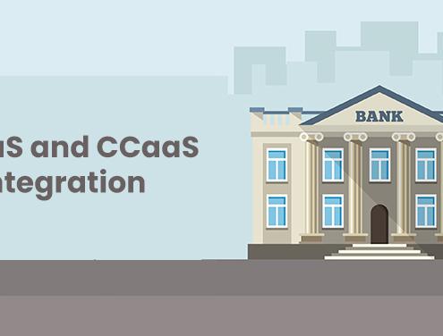 Grow a Bank Through UCaaS and CCaaS Integration