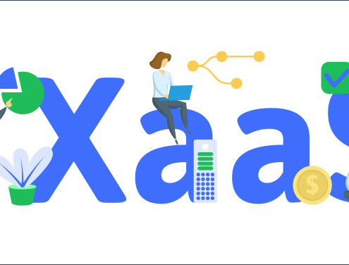 XaaS Anything as a Service
