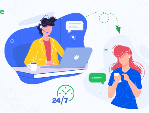 How to Improve Customer Response Time