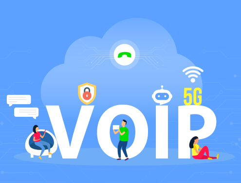 Latest Trends For VoIP Phone Systems