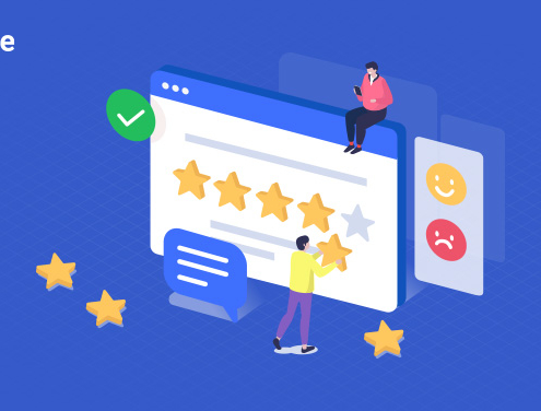 The Why and How of Customer and Employee Reviews