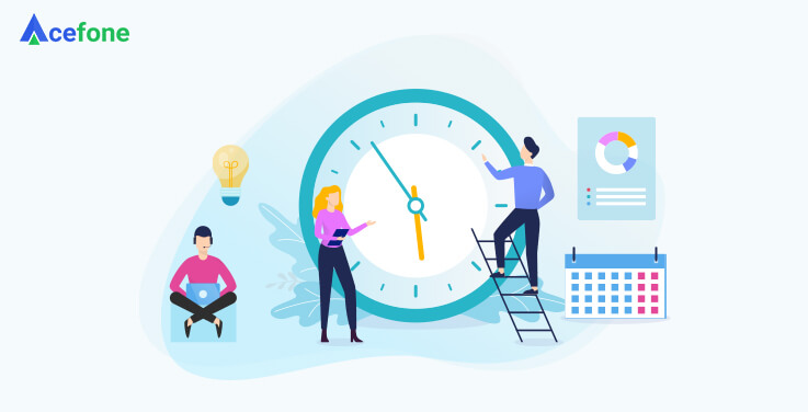 Time Zone Management