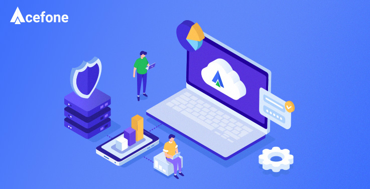 How Cloud Storage Ensures Data Security